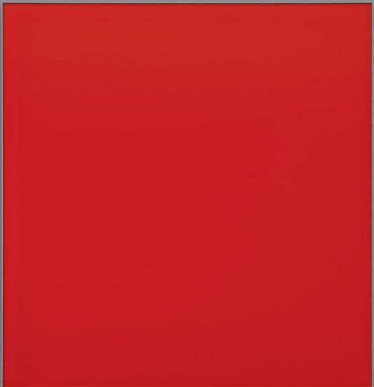 Red Luminous