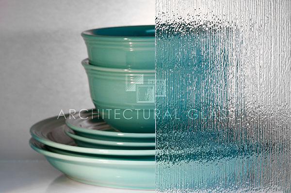 Aqui Pattern glass