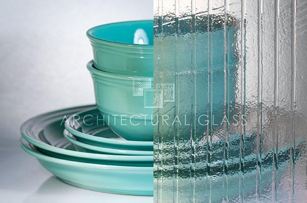 Ima premium pattern glass