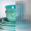 Wire pattern glass