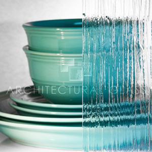 Rainyvue 10mm pattern glass