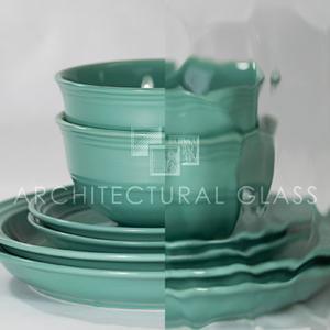 Flemish Pattern Glass