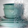 Glue chip pattern glass