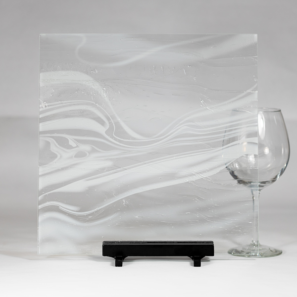 Winterlake - Digitally Printed Glass