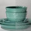 Wissmach Corella Pattern Glass