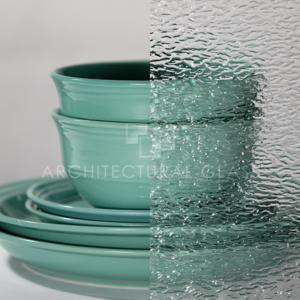 Wissmach Granite Pattern Glass