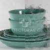 Master Flex woven pattern glass
